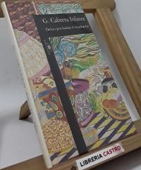 Delito por bailar el chachachá - Guillermo Cabrera Infante