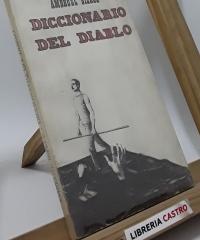 Diccionario del Diablo - Ambrose Bierce