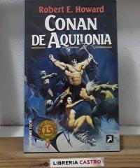 Conan de Aquilonia - Robert E. Howard
