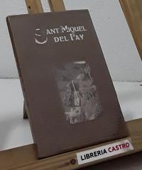 De Barcelona a Sant Miquel del Fay - Anónimo