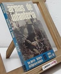 Armas de infantería - John Weeks