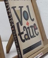 Voltaire - André Maurois