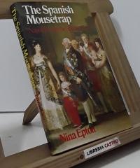 The Spanish Mousetrap - Nina Epton