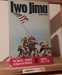 Iwo Jima - Michael Russell