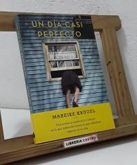 Un día casi perfecto - Mareike Krügel