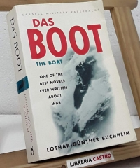 Das boot. The boat - Lothar-Günther Buchheim