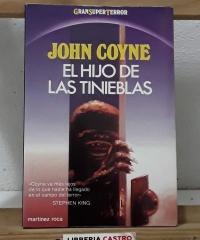 El hijo de las tinieblas - John Coyne