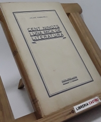 Cent ninots i una mica de literatura - Jaume Passarell