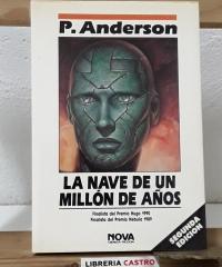 La nave de un millón de años - Poul Anderson