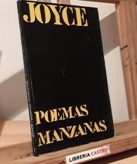 Poemas = Manzanas - Joyce