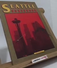 Shadowrun. Seattle Sourcebook. Suplemento del Juego de Rol Shadowrun 7201 - Boy F. Petersen Jr.