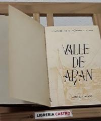 Valle de Aran - Manuel Clarasó