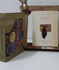 Antología poética (Numerado) - Antonio Machado