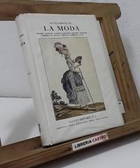 Accesorios de La Moda - Max Von Boehn