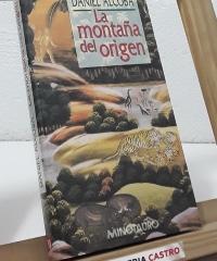 La montaña del origen - Daniel Alcoba