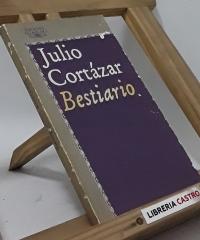 Bestiario - Julio Cortázar