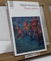 Rojos y blancos. El don Apacible. Libro tercero - Mijaíl Shólojov