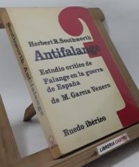 Antifalange - Herbert R. Southworth