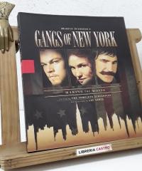 Gangs of New York. Making the movie - Varios