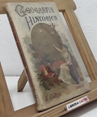 Nociones de geografía histórica - Z. Velez de Aragón