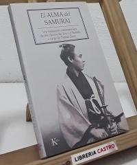 El alma del Samurái - Varios