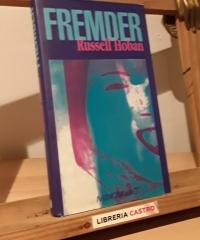 Fremder - Russel Hoban