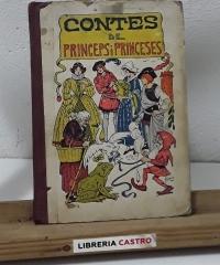 Contes de prínceps i princeses - Varios
