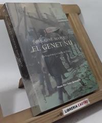El genet Nu. Un brigadista a la batalla de l´Ebre - Joan Giné-Masdeu