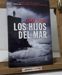 Los hijos del mar - Pedro Feijoo