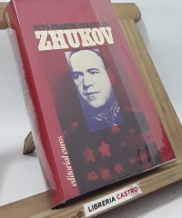 Zhukov - Otto Preston Chaney