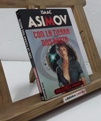 Con la Tierra nos basta - Isaac Asimov