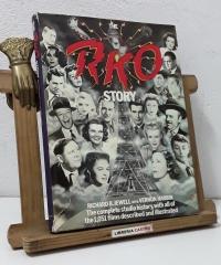 The RKO story - Richard B. Jewell with Vernon Harbin