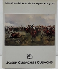 Josep Cusachs i Cusachs - Daniel Giralt-Miracle y Pedro, Mora Piris