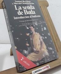 La senda de Buda - Samuel Bercholz y Sherab Chödzin Kohn