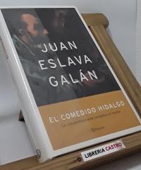 El comedido hidalgo - Juan Eslava Galán