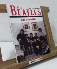 The Beatles en España - José Luis Álvarez
