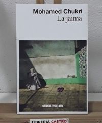 La jaima - Mohamed Chukri