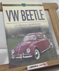 VW Beetle - Laurence Meredith