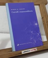 Cervell i transcendència - Ramon M. Nogués