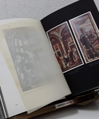 Arte del protorrenacimiento en Italia - Wilhelm Von Bode