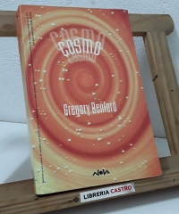 Cosmo - Gregory Benford