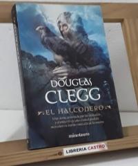 El halconero - Douglas Clegg