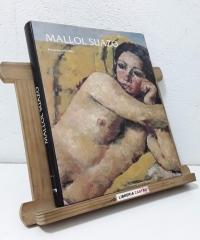Mallol Suazo - Francesc Miralles