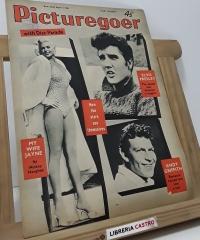 Revista Picturegoer - Varios