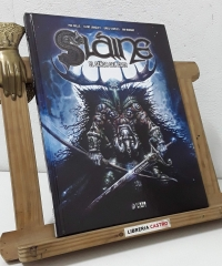 Slaine. El señor del caos - Pat Mills. Greg Staples. Jim Murray
