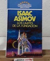 Los limites de la Fundación - Isaac Asimov
