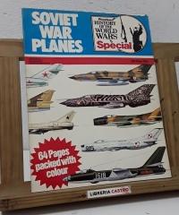 Soviet War Planes - Air-Vice-Marshal S.W.B. Menaul and Bill Gunston
