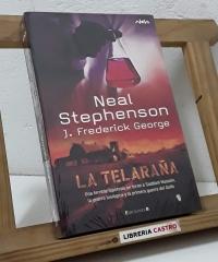 La telaraña - Neal Stephenson y J. Frederick George