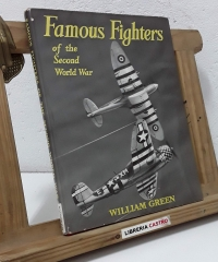 Famous Fighters of the Second World War - William Green
