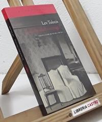 La felicidad conyugal - Lev Tolstói